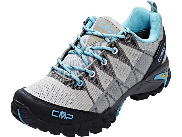 varietà di stili del 2019 venduto in tutto il mondo dettagliare CMP Campagnolo Tauri Low WP Scarpe da trekking Donna, ice